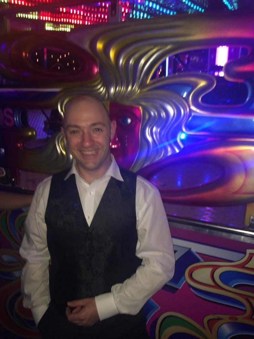 Help For Gambling Addiction- Pete Latham